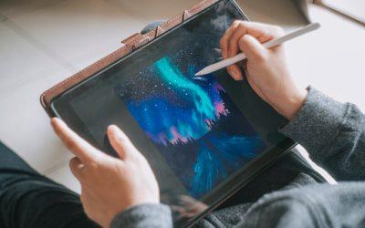 Concevoir de magnifiques designs en utilisant le logiciel Illustrator